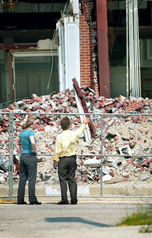 3 Important Considerations Before You File a Property Damage Insurance Claim
