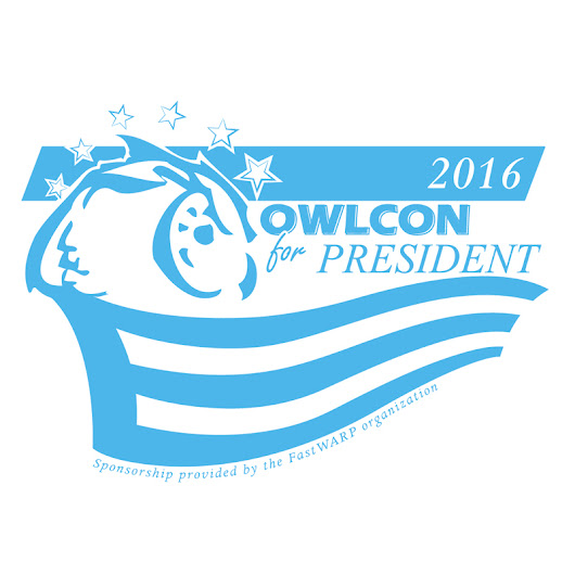 OwlCon - Front Page