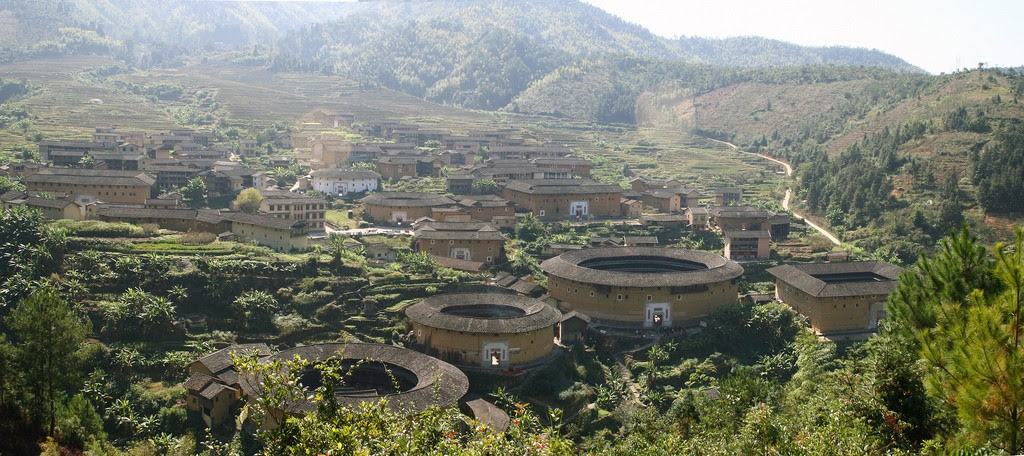 chinesetour14 10 amazing sights in addition to China Great Wall and the Terracotta Army