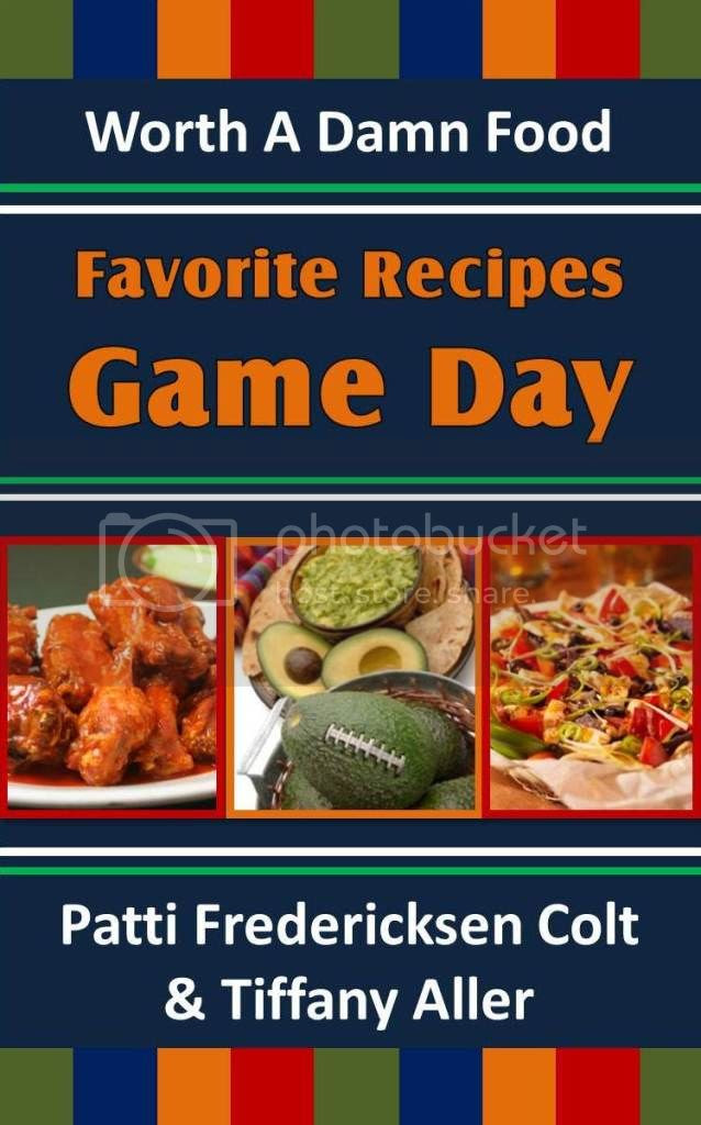 Favorite Recipes Game Day