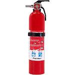 First Alert Standard Multipurpose Home Fire Extinguisher, 1