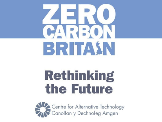 Zero Carbon Britain Event (London 9th April 2014): Can renewables kee…