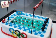 Cake Ideas on Pinterest