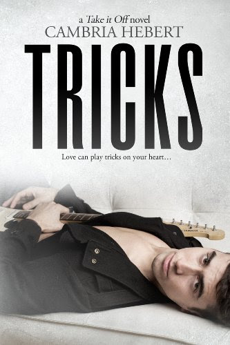 Tricks (Take It Off) by Cambria Hebert