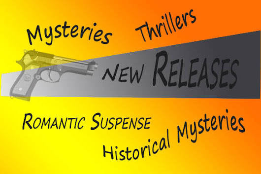 Mystery Books Published March 2018 - Mystery Sequels