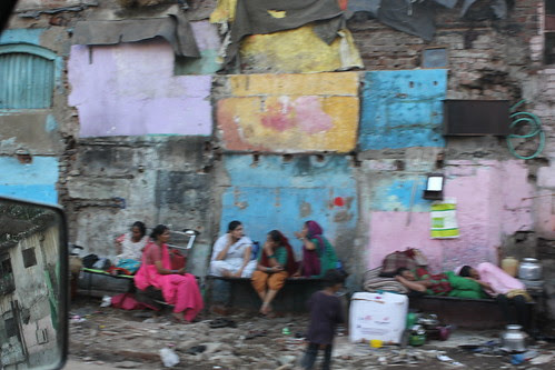 Demolished Forever .. The Bane Of Mumbai Street Slums by firoze shakir photographerno1