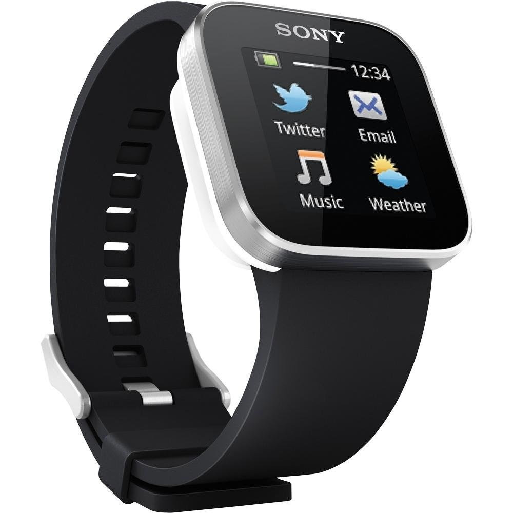 Sony smartwatch android bluetooth watch