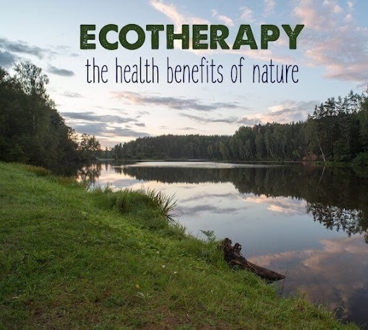 The Health Benefits of Nature (Ecotherapy) | Wellness Mama