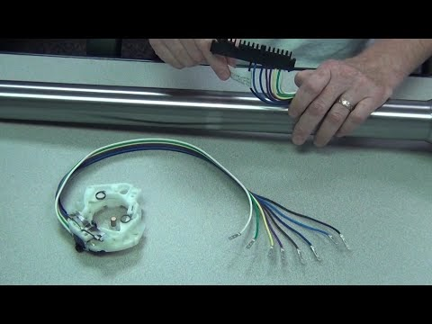 Wiring Diagram Database: Jeep Wrangler Turn Signal Switch ...