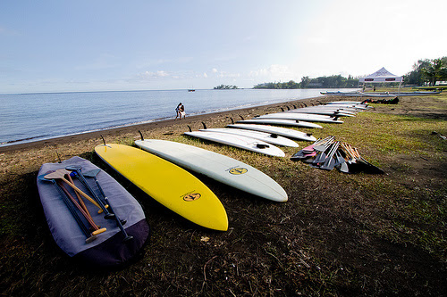 Choosing the Right Stand Up Paddle Board - Stand Up Paddle Board Reviews