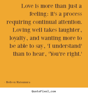 Quotes About Wanting More Attention 20 Quotes