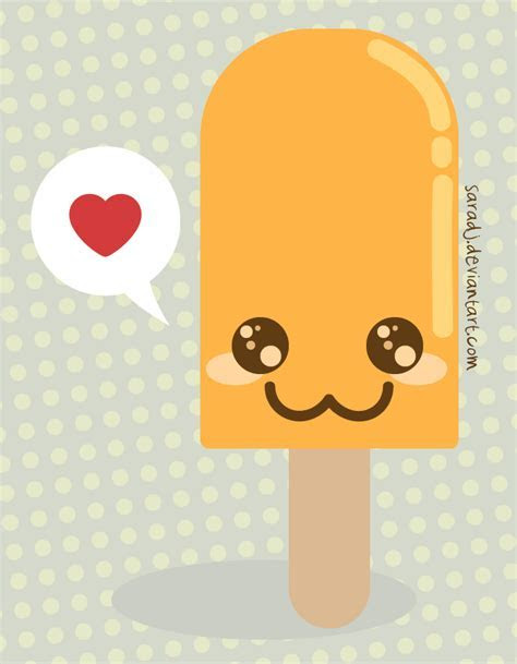 Cute Popsicle by SaraDJ on DeviantArt