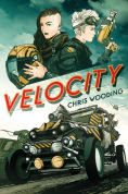 Title: Velocity, Author: Chris Wooding