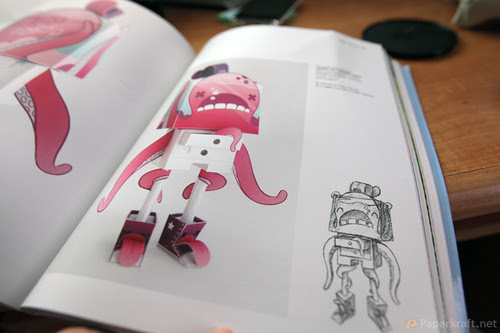 We Are Paper Toys Book 06