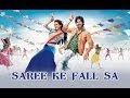 Chart Antara Mitra, Nakash Aziz - Saree Ke Fall Sa tangga lagu