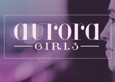 Free Personal Journal from Aurora Girls