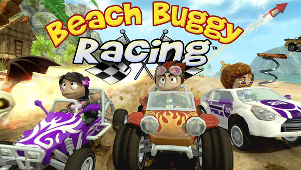 Beach Buggy Racing v1.2.20 hack