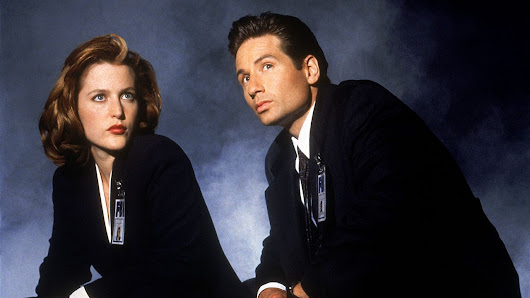 The X-Files is officially returning to television with a limited series