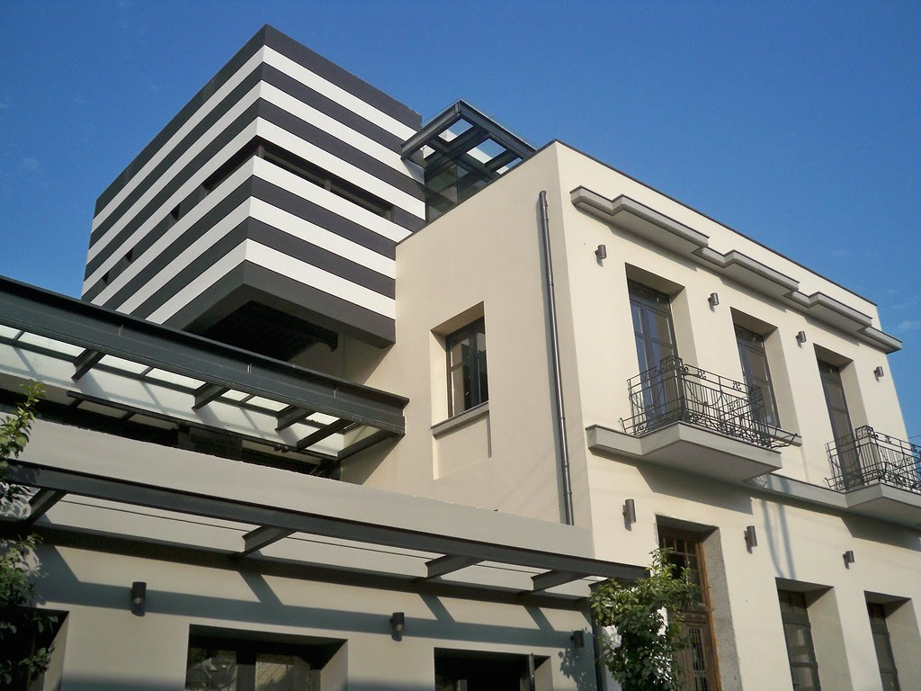 Lofts to Let