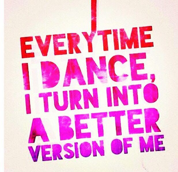 Dance Is My Passion Quotes Traffic Club