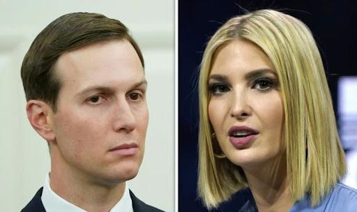 Avatar of Ivanka Trump: Reason Ivanka's marriage to Jared Kushner shocked the family