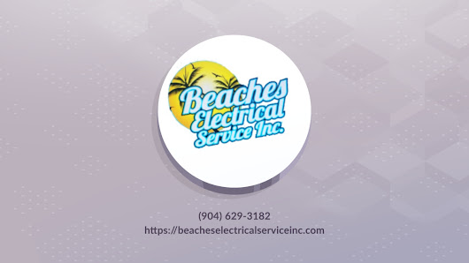 Beaches Electrical Service Inc