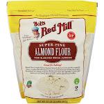 Bob's Red Mill Super Fine Almond Flour 2 lbs.