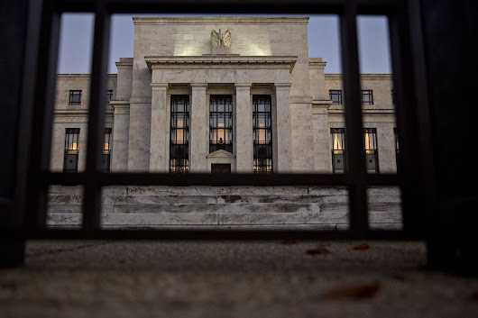 Fed Says Balance-Sheet Unwind to Start 'Relatively Soon'