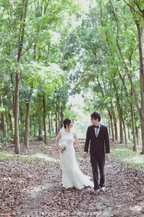 20 of the Most Beautiful Places to Take Your Pre Wedding