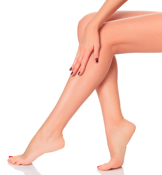 Everything You Ever Wanted to Know About Laser Hair Removal