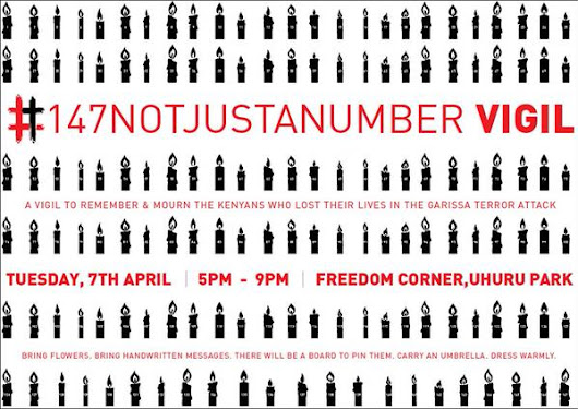 Why #147notjustanumber is Such an Important Hashtag | UN Dispatch