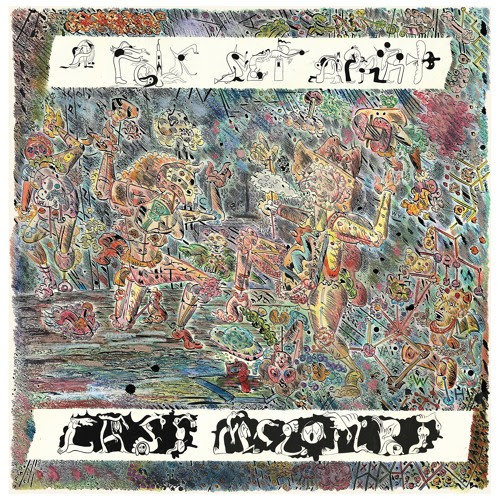 Cass McCombs - Evangeline by Domino Record Co