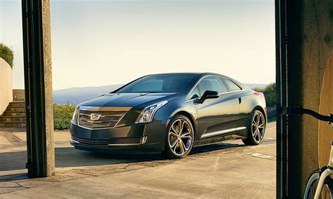 cadillac ends elr production