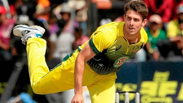Mitchell Marsh - Best players from India and Australia who will not feature in the T20 series