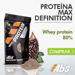 Proteina Max Definition 750 g