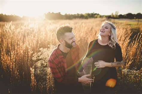 Monroe, LA~ Dylan Scott and Blair Maternity