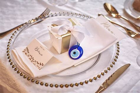 Elegant Santorini Wedding at Theros Wave Bar   Junebug