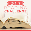 Reading the perfect book - My 2015 Challenge - Comfy, Cosy, ... Living