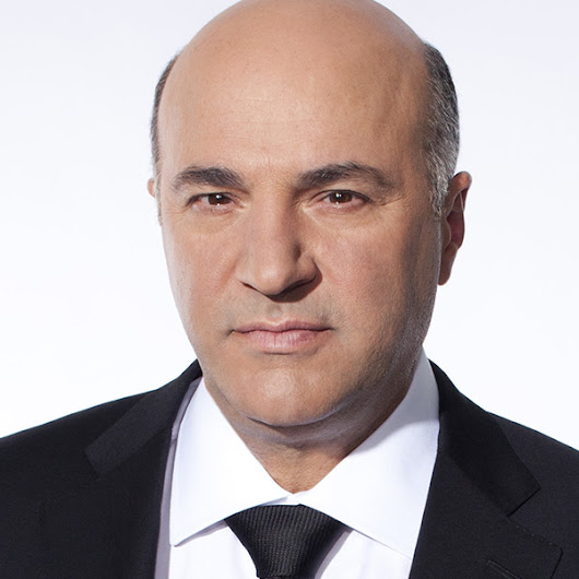 GrowCo Conference - Kevin O'Leary