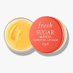 Fresh Lipcare Sugar Hydrating Natural Lip Balm - Mango 0.21oz (6g)