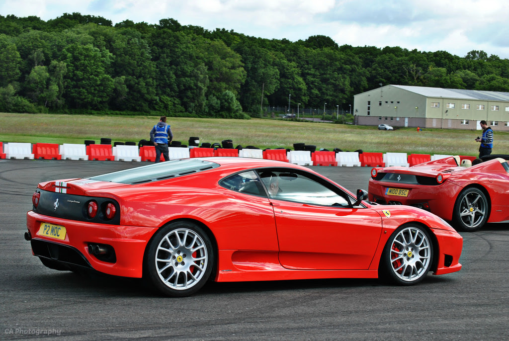 Ferrari 360 Modena Review \u0026 Buyers Guide  Exotic Car Hacks