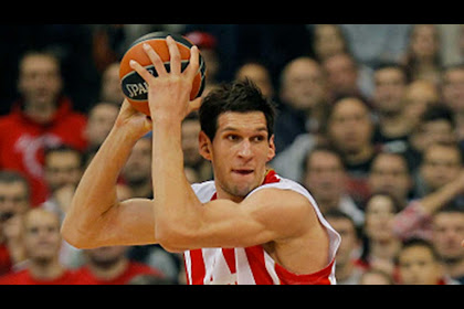 Boban Marjanovic Hands