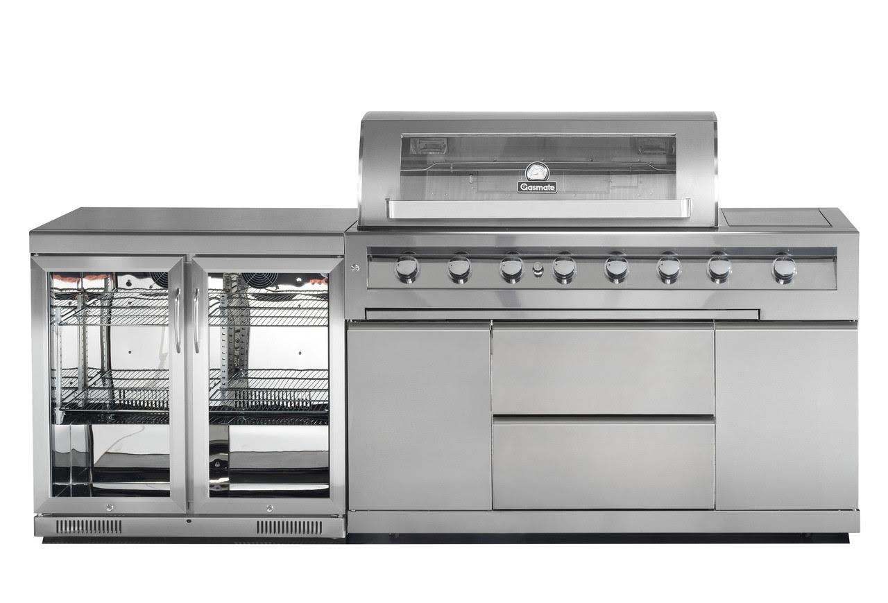 Outdoor Kitchen Appliance Packages | Kitchen Sohor