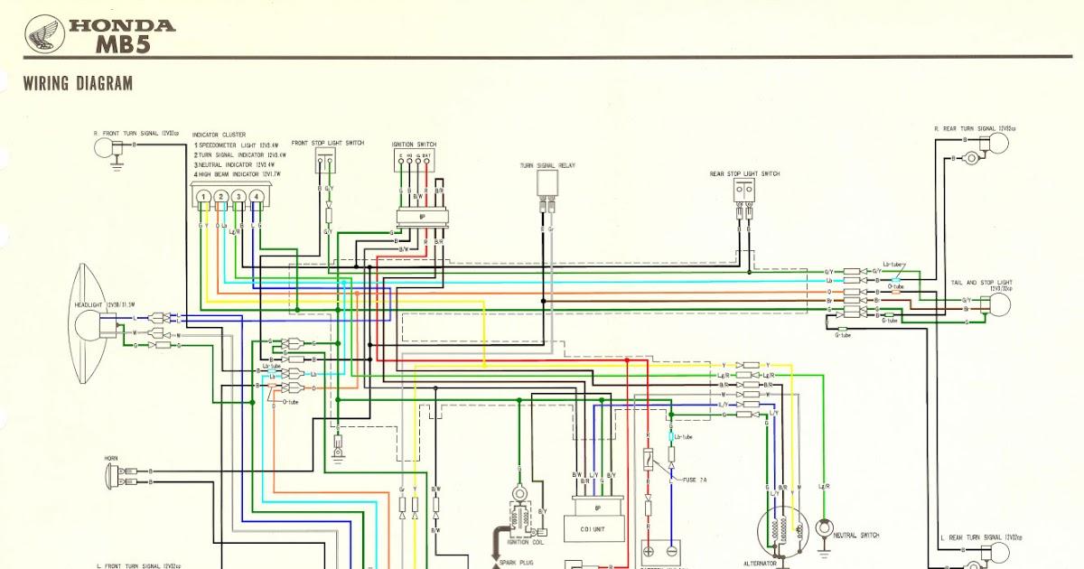 DIAGRAM] Honda Mb5 Wiring Diagram FULL Version HD Quality Wiring Diagram -  DIAGRAMFORCE.FANTASYEHOBBYGENOVA.ITdiagramforce.fantasyehobbygenova.it