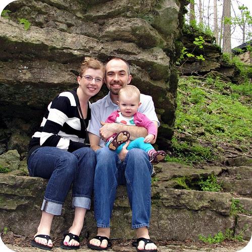 Hike: Family
