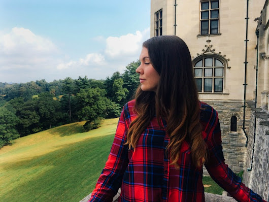 The Biltmore Estate in Asheville, NC - The Vogue Voyager