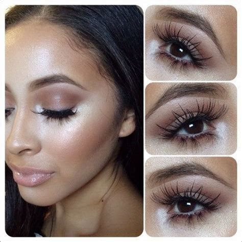 1012 best images about Make up & tutorials on Pinterest