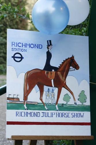 Richmond Julip Show 2011