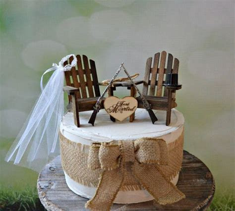 1000  ideas about Western Cake Toppers on Pinterest