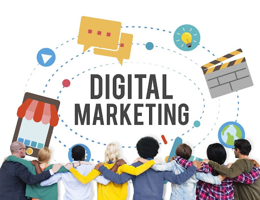 Digital Marketing: The New Norm for Advertising